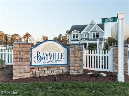 MM Bar Harbor At Bayville At Lake Joyce  Virginia Beach, VA MLS# 10280784
