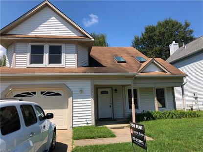 1733 Da Vinci  Virginia Beach, VA MLS# 10280979