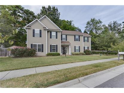 4316 Tressle View  Virginia Beach, VA MLS# 10285528