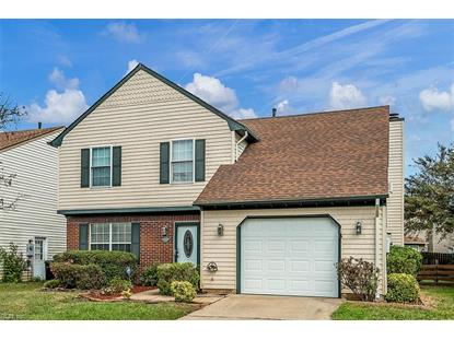 1748 Moonstone  Virginia Beach, VA MLS# 10285572