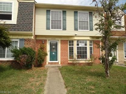 3722 Northwood  Virginia Beach, VA MLS# 10286118