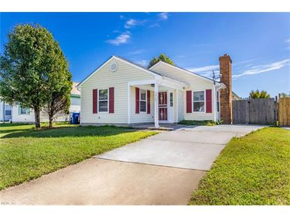 3929 Rainbow  Virginia Beach, VA MLS# 10286336