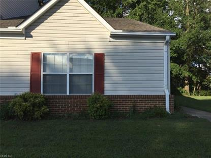 209 Wrought Iron  Yorktown, VA MLS# 10286385
