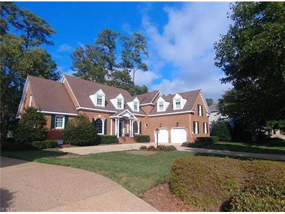 1529 S Chandon  Virginia Beach, VA MLS# 10286410