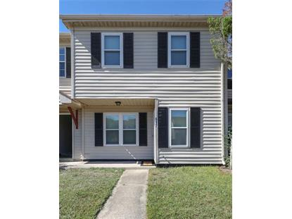 617 Aubrey  Virginia Beach, VA MLS# 10286451