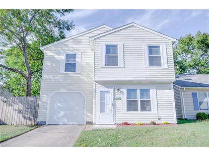 5125 Rugby  Virginia Beach, VA MLS# 10286477