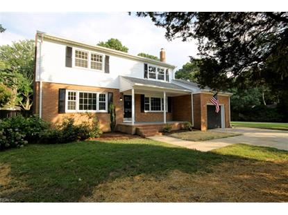2209 Poplar Point  Virginia Beach, VA MLS# 10286519