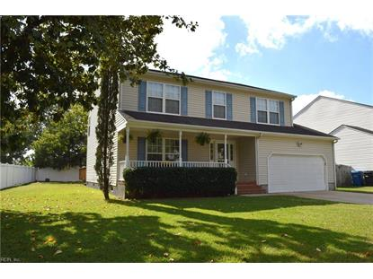 1652 Macgregory  Virginia Beach, VA MLS# 10286599