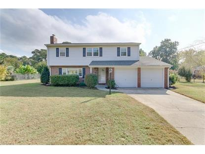 1829 Ashley  Virginia Beach, VA MLS# 10286636