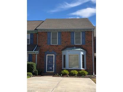 304 Boerum  Virginia Beach, VA MLS# 10286644