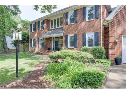 816 Quail Pointe  Virginia Beach, VA MLS# 10286806