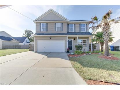 109 N Oceana  Virginia Beach, VA MLS# 10286936