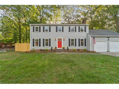 1608 Douglas  Virginia Beach, VA MLS# 10286944