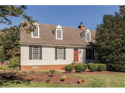 417 Dogleg  Williamsburg, VA MLS# 10288017