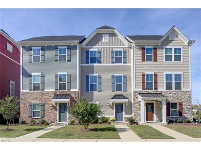7502 Luminary  Williamsburg, VA MLS# 10289441