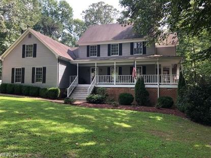 4515 Timber  Williamsburg, VA MLS# 10290027