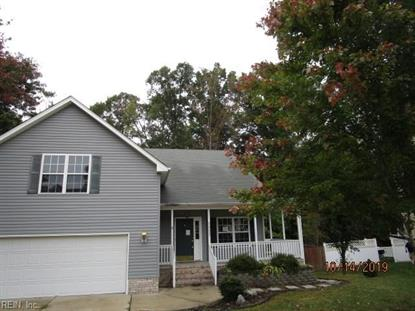5852 Montpelier  Williamsburg, VA MLS# 10290525