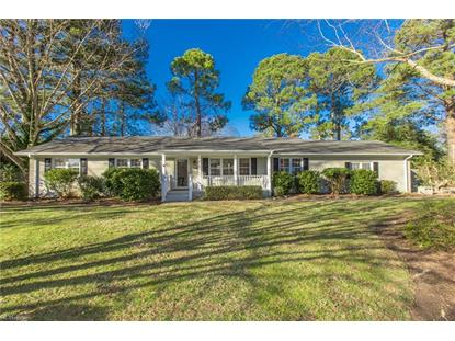 1612 QUAIL POINT  Virginia Beach, VA MLS# 10299753