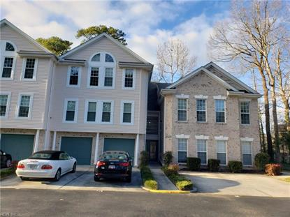 2524 Hidden Shores  Virginia Beach, VA MLS# 10299918