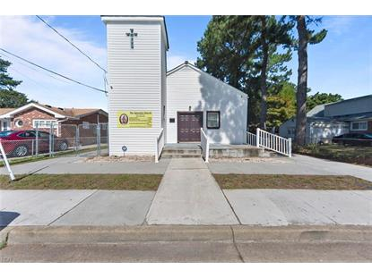 2604 Ash  Portsmouth, VA MLS# 10312418