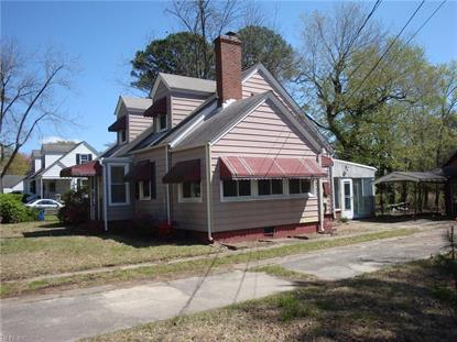 3 Greeneland  Portsmouth, VA MLS# 10312853