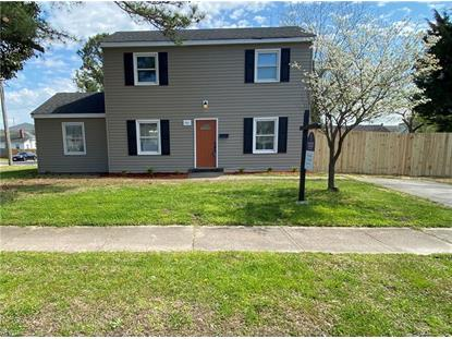 561 Madison  Portsmouth, VA MLS# 10313106