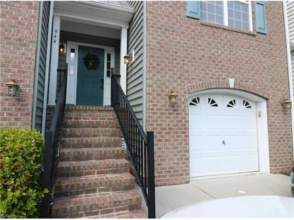 944 Iron Bridge  Virginia Beach, VA MLS# 10317977