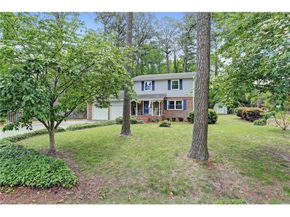 7522 Pinewood  Hayes, VA MLS# 10319277