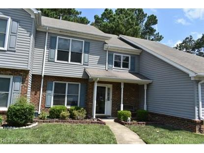 102 Pheasant Watch  Yorktown, VA MLS# 10319408