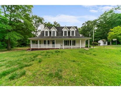 7458 Mill Creek  Zuni, VA MLS# 10321840