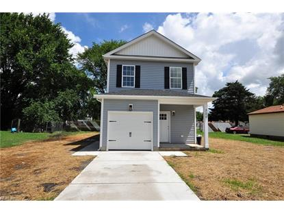 738 Oxford  Suffolk, VA MLS# 10322374