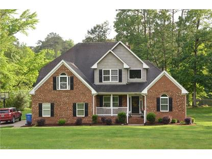 19134 Lakeside  Courtland, VA MLS# 10322582