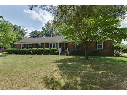 2157 Partridge  Suffolk, VA MLS# 10324339