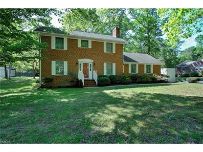 7266 Woody  Gloucester, VA MLS# 10325033
