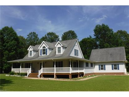307 River Bluff  King and Queen Court House, VA MLS# 10325043