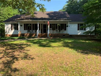 26243 Hanging Tree  Courtland, VA MLS# 10326824