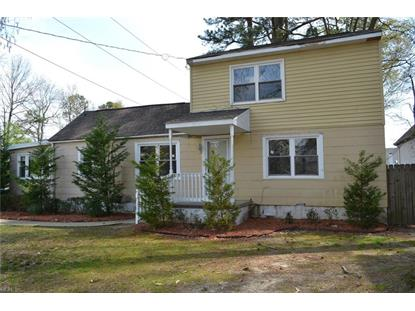 100 S Boggs  Virginia Beach, VA MLS# 10327000