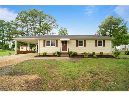 23062 Meadow  Capron, VA MLS# 10327223
