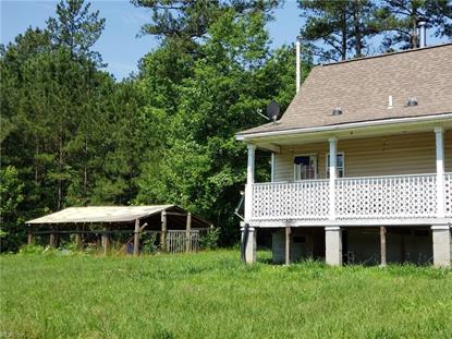 3374 Hollybush  Dendron, VA MLS# 10327697