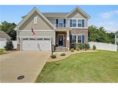 5952 Roland Smith  Gloucester, VA MLS# 10327924