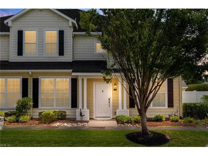 1233 Grace Hill  Virginia Beach, VA MLS# 10328492