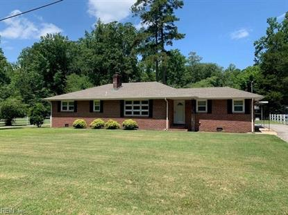 26461 Pinehaven  Courtland, VA MLS# 10328505