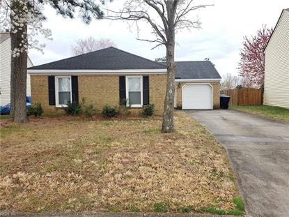 3857 Buckhorn  Virginia Beach, VA MLS# 10328719