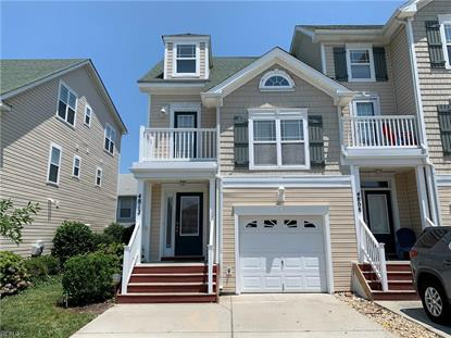 4812 Harbor Oaks  Virginia Beach, VA MLS# 10328786