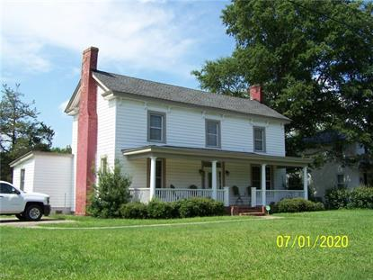 22445 Railroad  Newsoms, VA MLS# 10329531