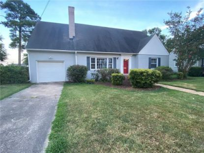 4016 Buchanan  Hampton, VA MLS# 10332265