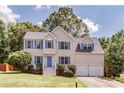 3980 Longhill Station  Williamsburg, VA MLS# 10332932