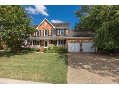 1160 LAWSON COVE  Virginia Beach, VA MLS# 10333750