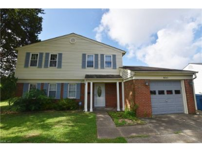 621 Abbey  Virginia Beach, VA MLS# 10333865
