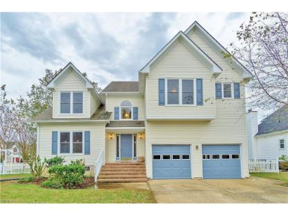 4228 Feather Ridge  Virginia Beach, VA MLS# 10333884